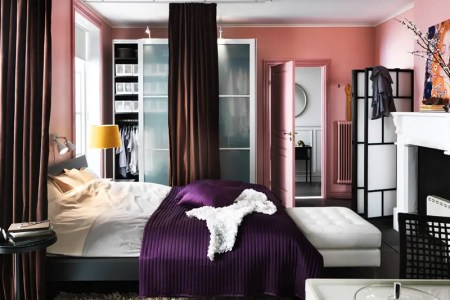 ikea bedroom design ideas 2011 | digsdigs