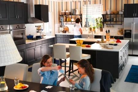 ikea 2011 kitchen design ideas 2