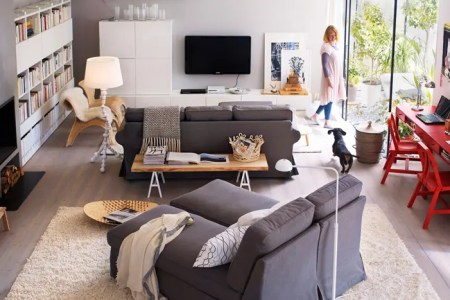ikea 2011 living room design ideas 12