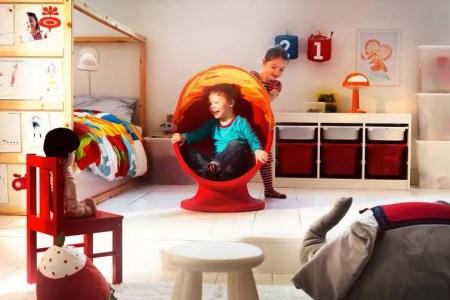 ikea kids room design ideas 1