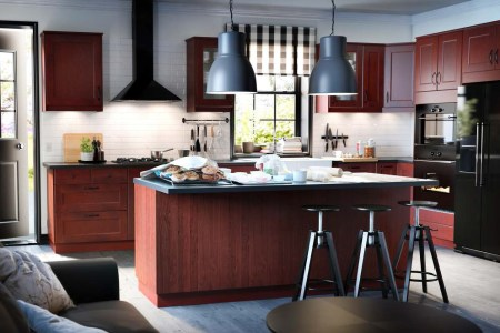ikea kitchen design ideas 0