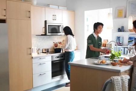 ikea kitchen design ideas 9