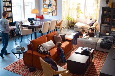 ikea living room design ideas 2012 5