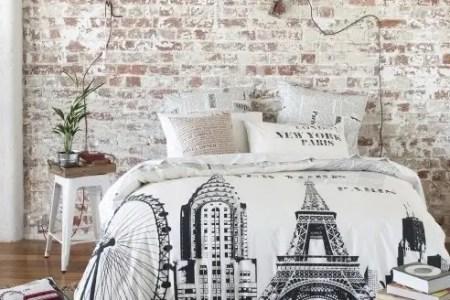 65 impressive bedrooms with brick walls digsdigs