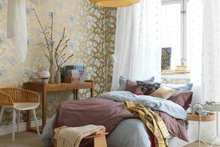 anese inspired feminine bedroom design | digsdigs