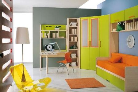 kids room decor idea 4