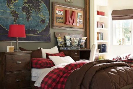 modern and stylish teen boy rooms 21