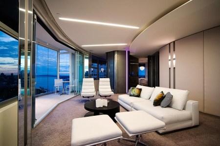 modern apartment interior design 2