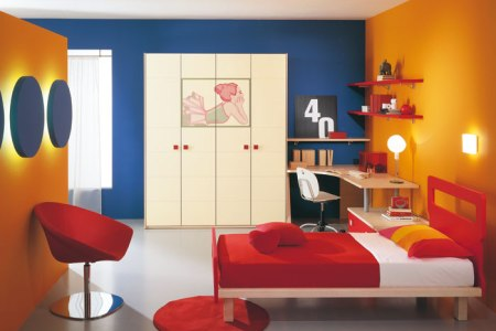modern childrens rooms | interior design ideas