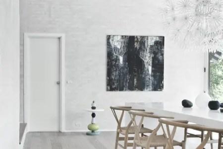 calm and natural nordic interior design fredensborg