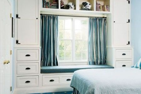 smart bedroom storage ideas 21