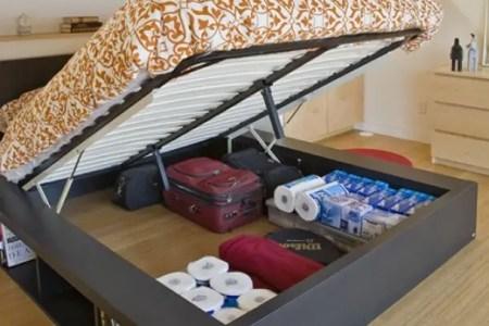 smart bedroom storage ideas 26