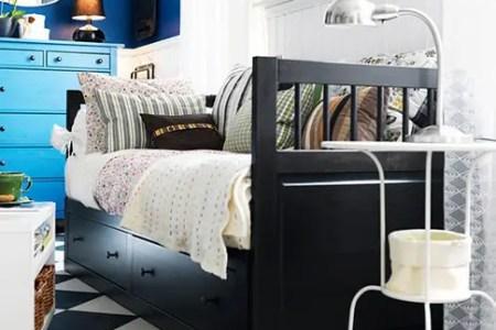 smart bedroom storage ideas 3