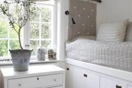 smart bedroom storage ideas 38