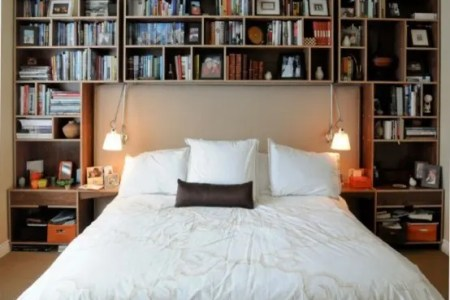 smart bedroom storage ideas 39 554x405