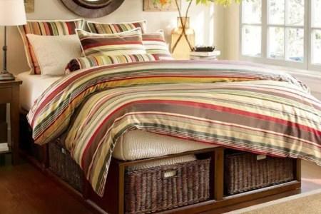 smart bedroom storage ideas 40