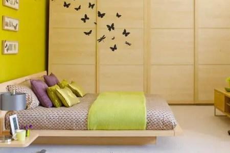 smart bedroom storage ideas 41