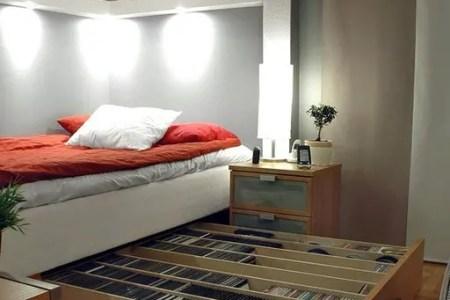 smart bedroom storage ideas 42