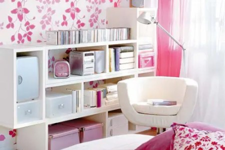smart bedroom storage ideas 7