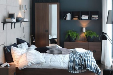 33 smart small bedroom design ideas | digsdigs