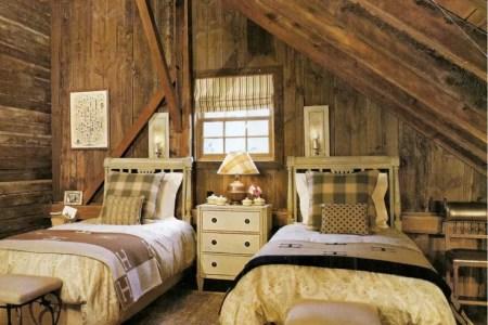 stylish and original barn bedrooms 4