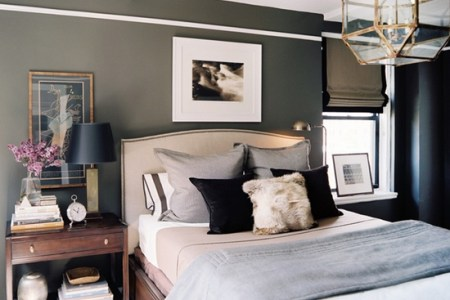 stylish and y masculine bedrooms 11