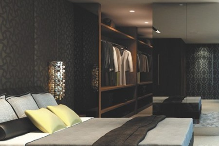 stylish and y masculine bedrooms 2