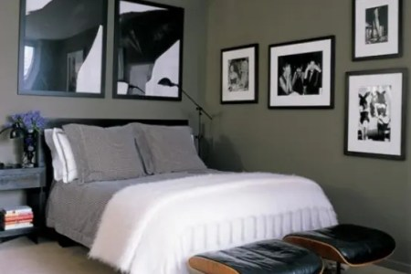 stylish and y masculine bedrooms 30 554x443