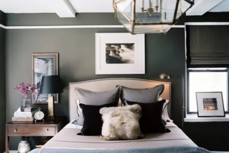 stylish and y masculine bedrooms 41
