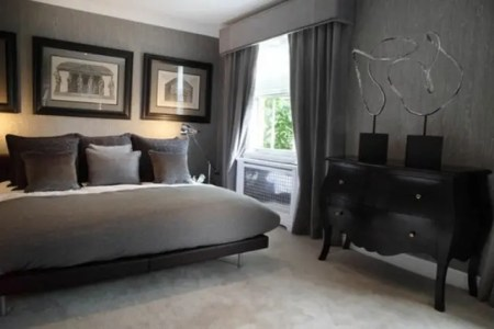 stylish and y masculine bedrooms 53