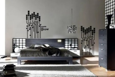 stylish and y masculine bedrooms 65