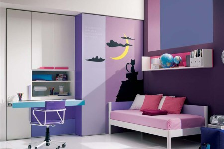 teenage girl bedroom designs 12