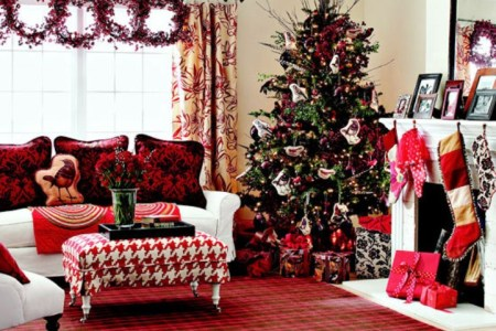 traditional christmas decorations 28