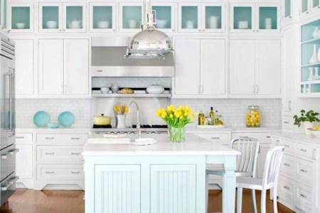 traditional coastal style kitchen design 3