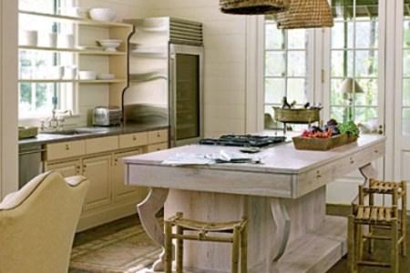 unique kitchen island designs 46
