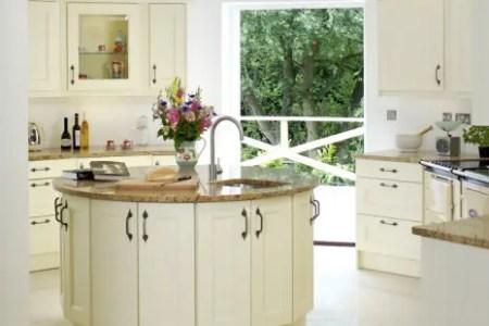 unique kitchen island designs 5