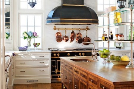 unique kitchen island designs 57