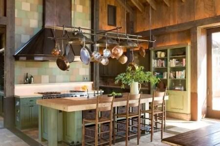 unique kitchen island designs 58