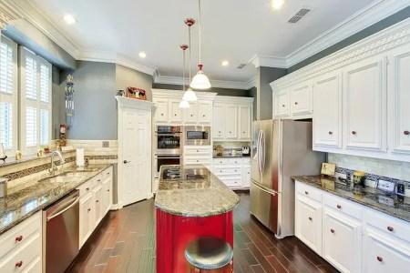 64 unique kitchen island designs | digsdigs