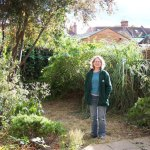 Meet the people – Judi the gardener!
