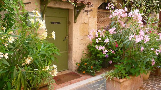 mouans-sartoux-gardening