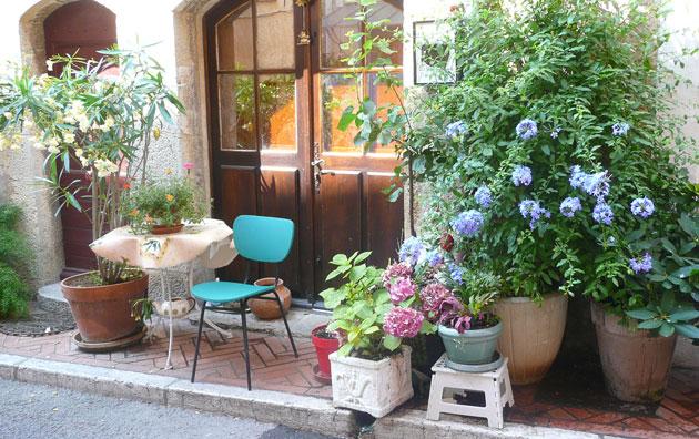 pretty-garden