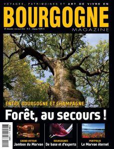Parc national: le gros «oui» de Bourgogne Magazine