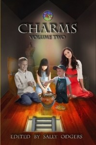Charms Volume Two - The Eye of the Beholder