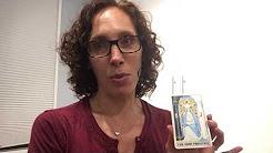 Dina Priestess Video Pic