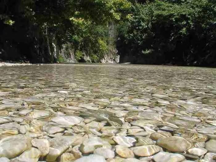 Αχέροντας ποταμός