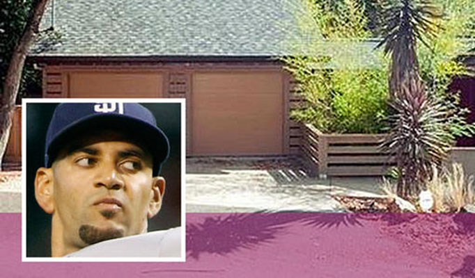 Padres pitcher Tyson Ross sells Oakland home for above asking price