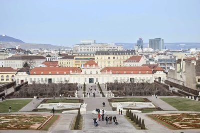Itinerary: Five Days in Vienna
