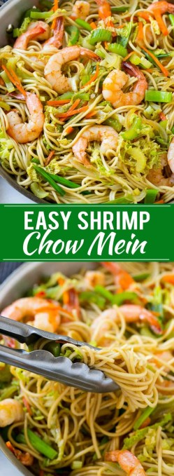 Gallant Shrimp Chow Mein Recipe One Pot Meal Shrimp Chow Mein Shrimp Chowmein Shrimp Chow Mein Pot Dinner At Zoo Shrimp Lo Mein Spaghetti Squash Shrimp Lo Mein Spicy