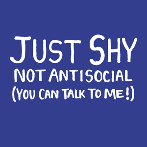 just_shy